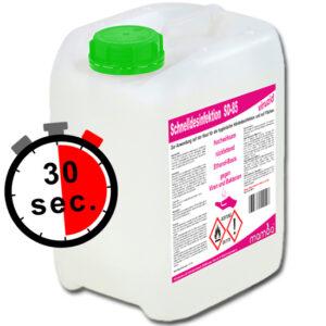 mamba Händedesinfektion SD-85