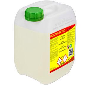 mamba Holzwurmtod XRT - 5 Liter